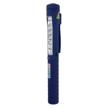 Lampada LED Pen Light 7+1 USB